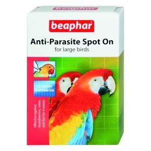 Anti-Parazite Spot On противопаразитни капки за едри птици, 2 бр