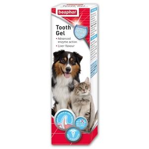Гел за зъби за кучета и котки Beaphar