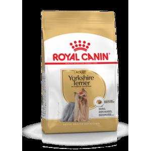Royal Canin BHN Yorkshire Adult - храна за кучета йорксширски териер над 10 месеца