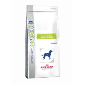 Royal Canin Diabetic  - лечебна храна за кучета при диабет