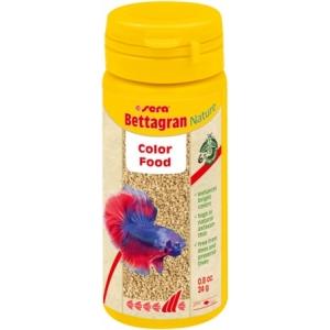 Храна за рибки Sera Bettagran Nature, 10 гр