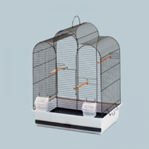 Клетка за птички Isabelle 40 от Savic, Белгия