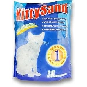 Постелка за котешка тоалетна Kitty Sand