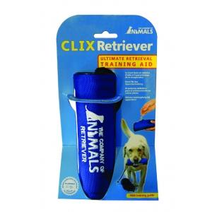 Ретрийвър с отделение за лакомства CLIX от Company of Animals, Англия