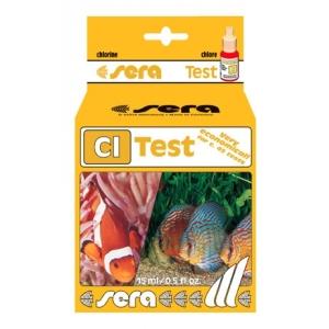 Sera Cl Test, 15ml