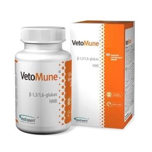 Vetexpert - VetoMune -  60 капс.